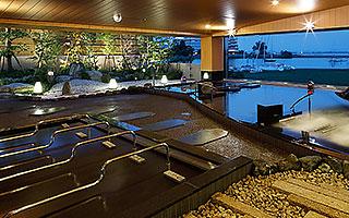 関西のアルカリ温泉宿泊施設天然温泉の宿 ことゆう